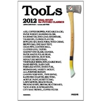 TooLs2012 REAL STUFF for FUTURE CLASSICS USERS GUIDE BOOK (HUZINE 2)