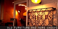 OLD FURNITURE AND MORE CHEEPS