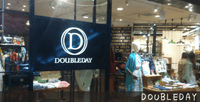 DOUBLEDAY FACTORY OUTLET岸和田店