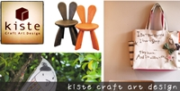 kiste craft art design