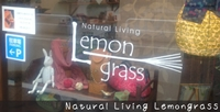Natural Living Lemongrass