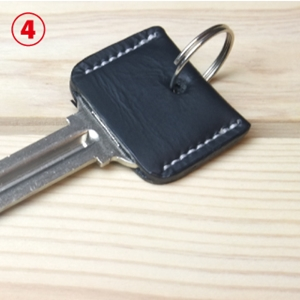 LEATHER_KEY_COVERブラック3